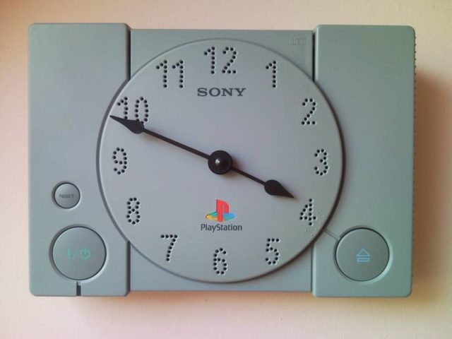 Video Game Sony Retro Video Game Console